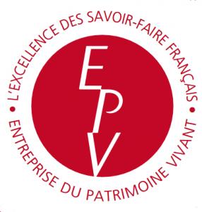 Logo EPV - Luc Vaganay