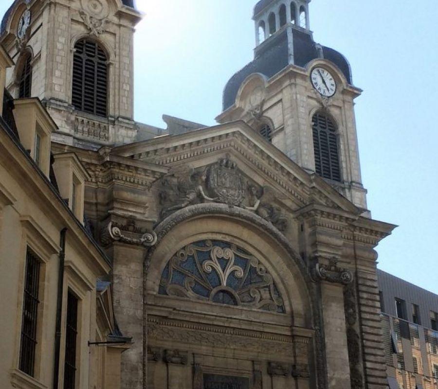 Chapelle Notre Dame de Pitié
