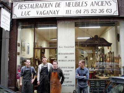 Atelier Luc Vaganay