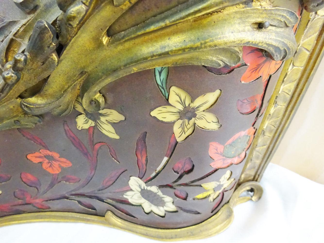 vaux le vicomte luc vaganay 5 luc vaganay eb niste restaurateur de meubles anciens lyon. Black Bedroom Furniture Sets. Home Design Ideas