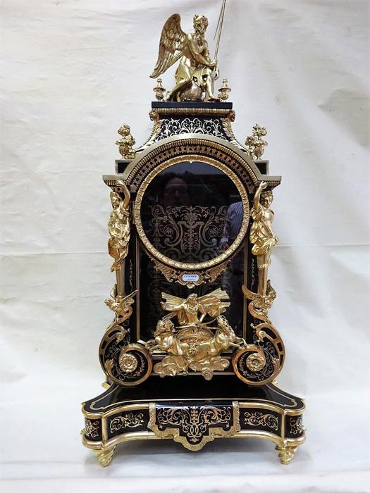 Cartel chambre du Roi - Vaux le vicomte